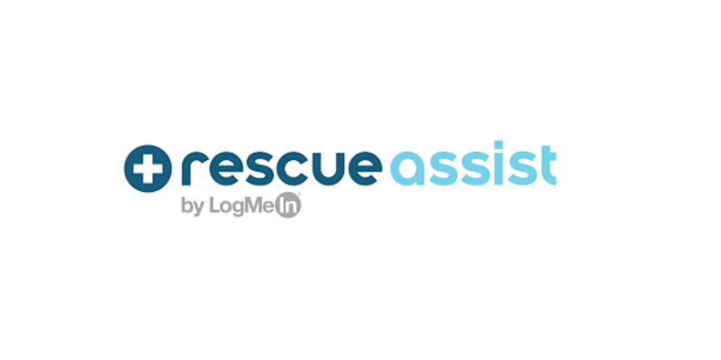 Logmein Rescue assist