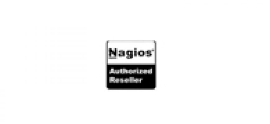 Nagios  ‑Authorized Reseller