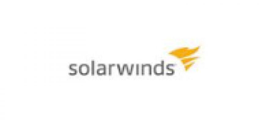 solarwinds: Solarwinds